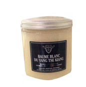 Baume de Massage Froid Yang Ste Kiang Blanc 250 ml